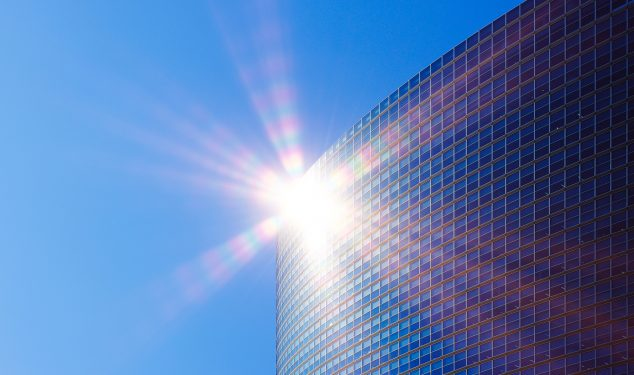 Health in a heatwave — keeping cool at work and at home